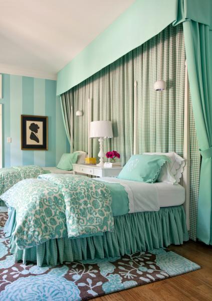 Дизайн спальни в квартире 2