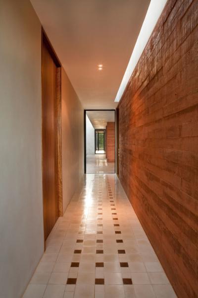Дизайн коридора 1