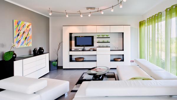 Дизайн квартиры 2017 (корпусная мебель) – 2