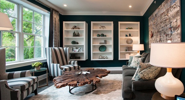 Дизайн квартиры 2017 (мягкая мебель) – 2
