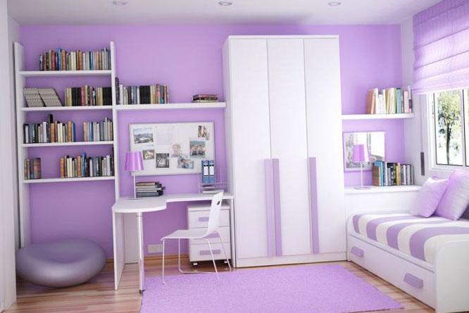 Дизайн квартиры-студии для семьи с ребенком
