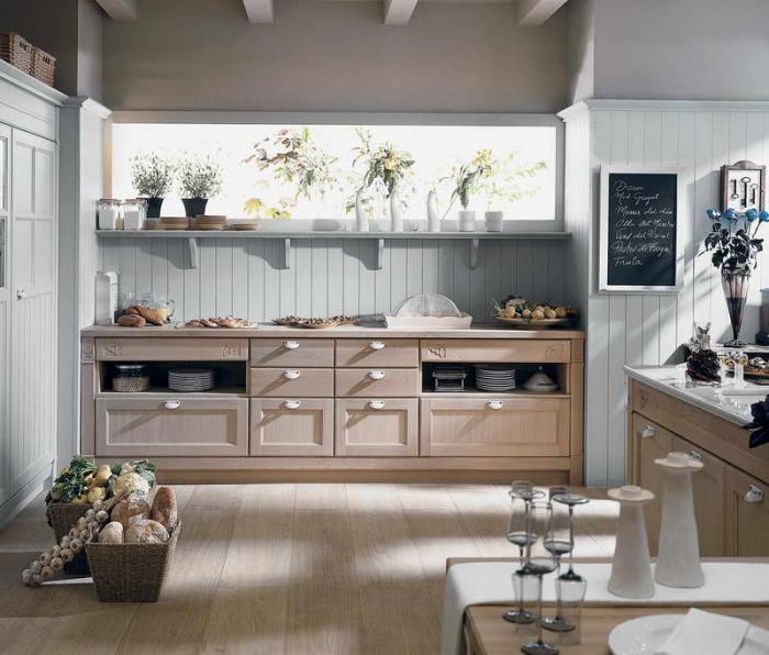 Кухни 8-9 кв м