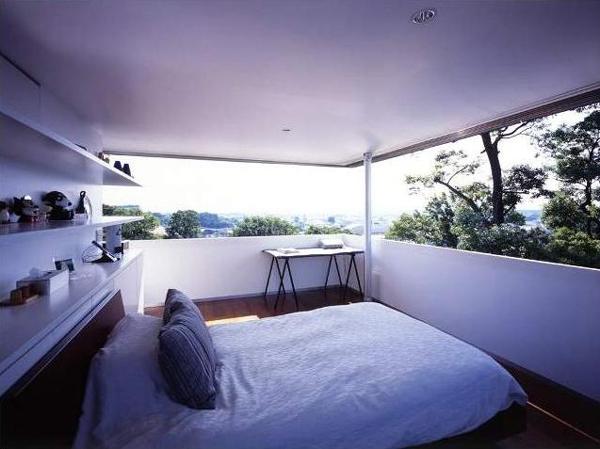 Особенности дизайна маленькой спальни без окон 1