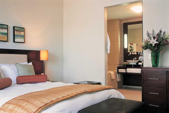 Маленькая спальня - фото 2