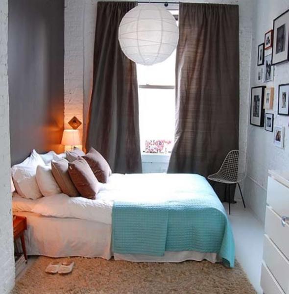 Маленькая спальня - 4
