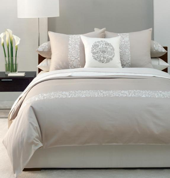 Как обставить спальню маленькую