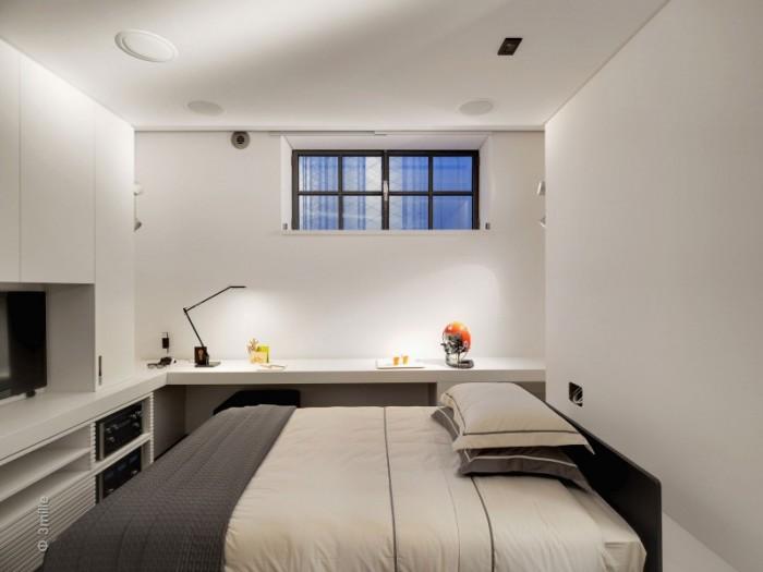 Маленькая спальня - 6