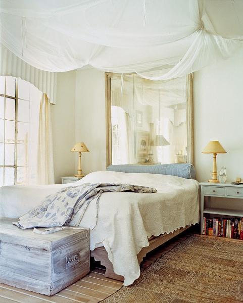 Дизайн спальни маленького размера 4