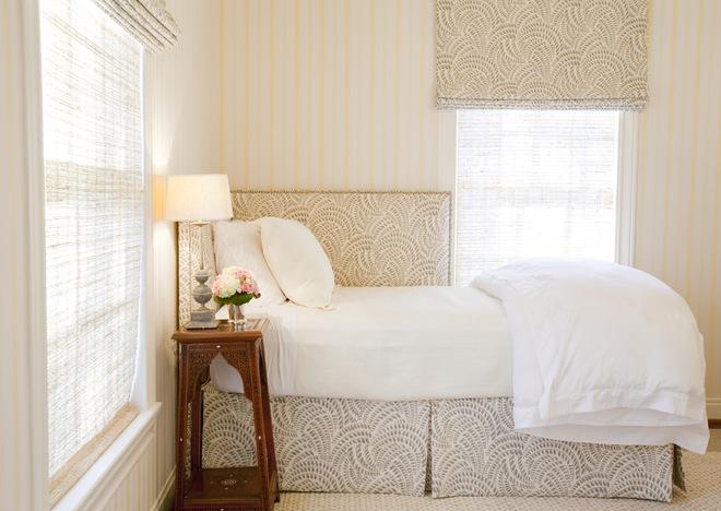 Дизайн спальни маленького размера 6