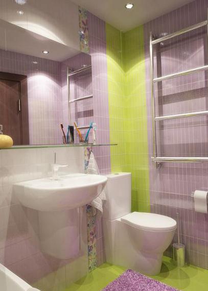 Дизайн ванной комнаты маленького размера, 50 фото идей интерьера ванной