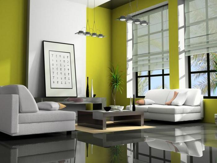 дизайн однокомнатной квартиры 10