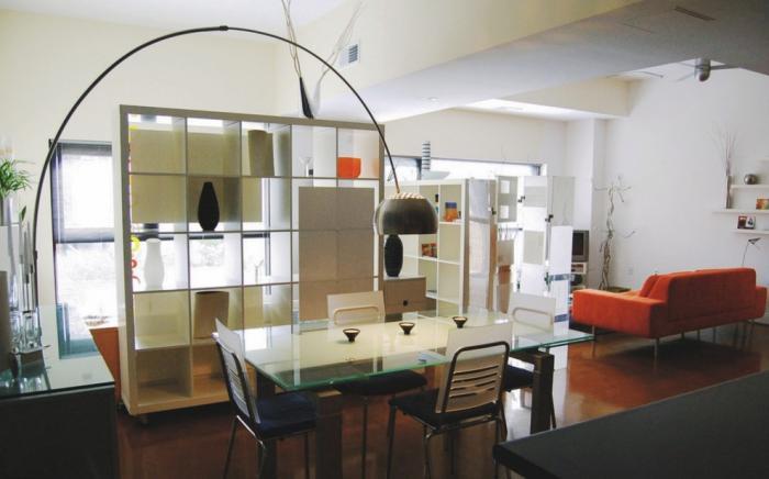 дизайн однокомнатной квартиры 3