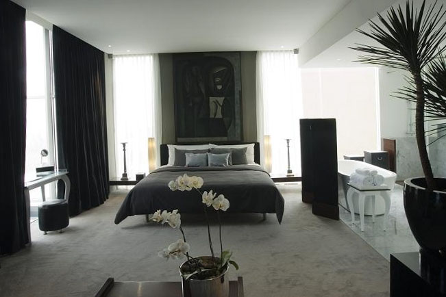 Оформление однокомнатной квартиры 4