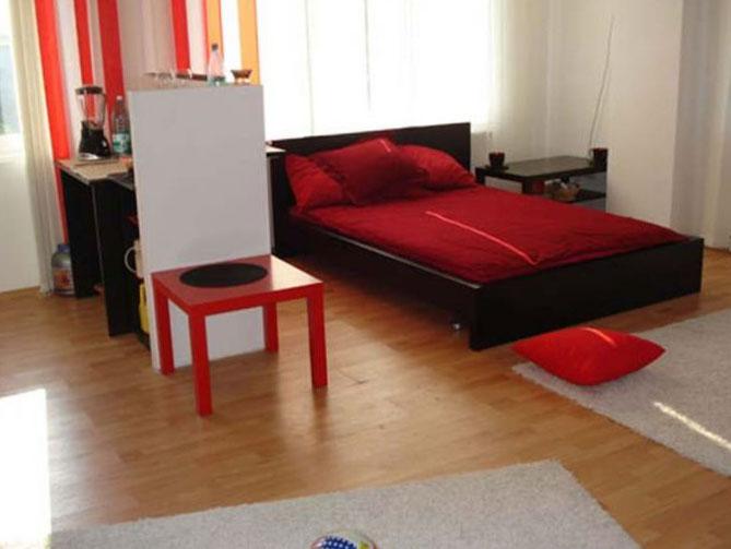Оформление однокомнатной квартиры 7