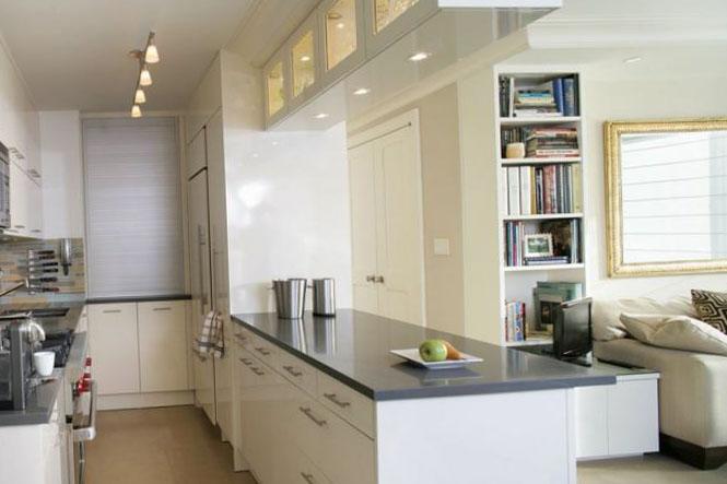 Ремонт однокомнатной квартиры 5