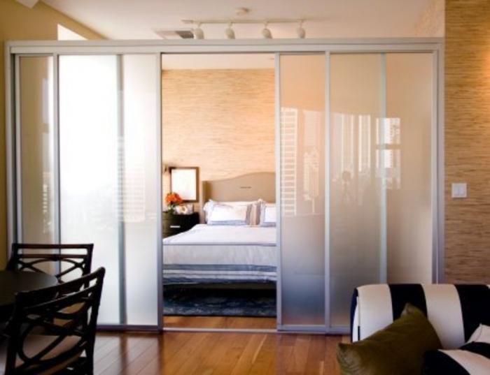 дизайн однокомнатной квартиры 9