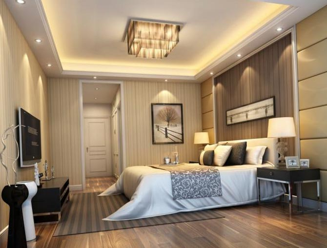 design of plasterboard ceilings