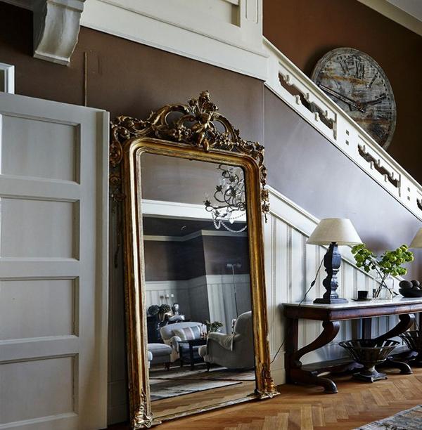 Декор: зеркала 03