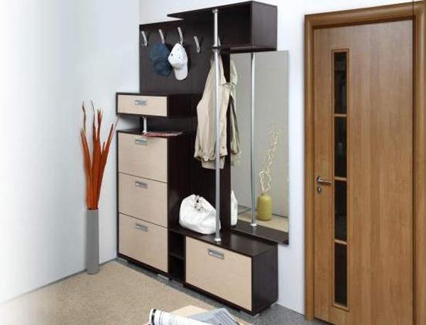 мебель для прихожей дизайн фото
