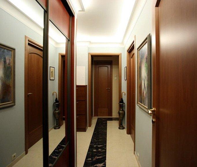 Шкафы в квартире
