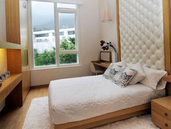 Фото спальной комнаты в панельном многоэтажном доме
