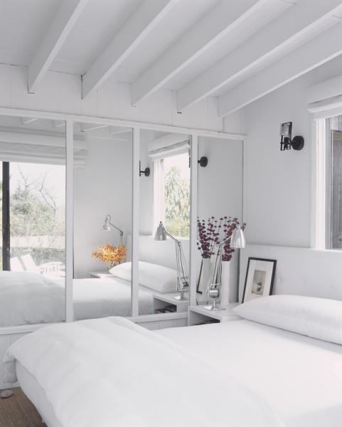 Дизайн спальни - 100 лучших фото интерьера современной спальни