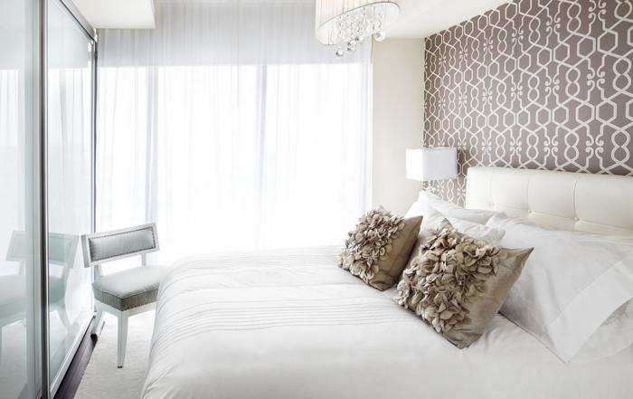 Дизайн спальни - фото 1