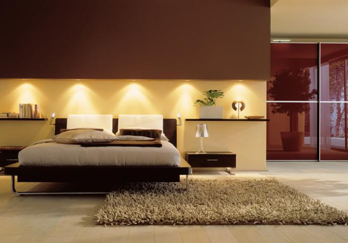 Дизайн спальни - фото 2