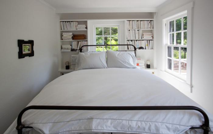 Спальня в классическом стиле 4