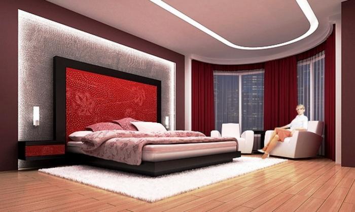 Красивый дизайн интерьера 1