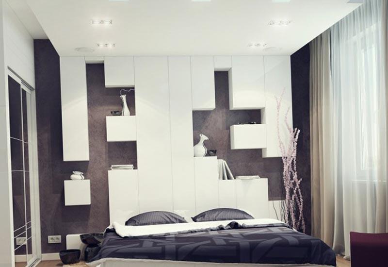 Красивый дизайн интерьера 4