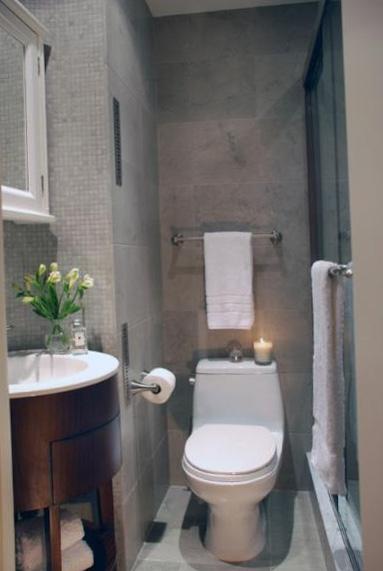 Фото дизайна туалета