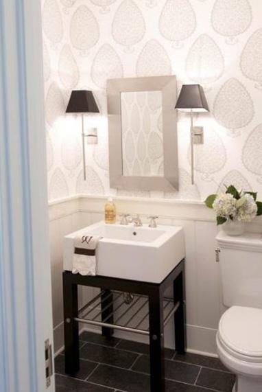 Фото дизайна туалета 3