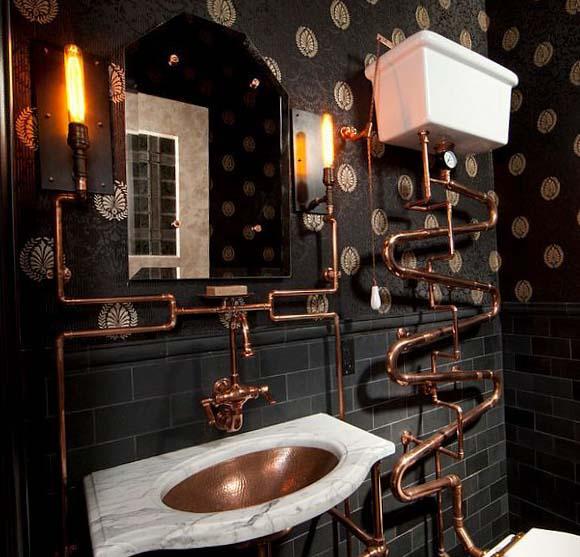 Фото туалета 12