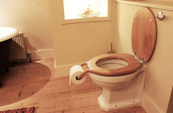 Фото туалета 11
