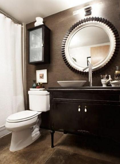 Фото интерьера туалета