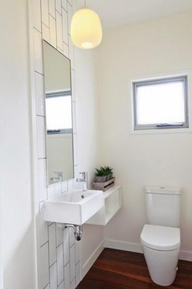 Фото интерьера туалета 3