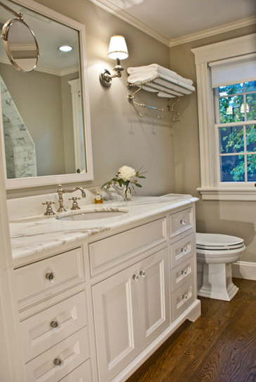Фото интерьера туалета 5