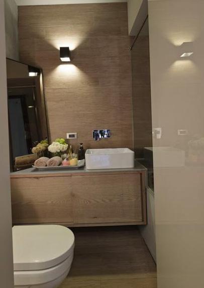 Фото интерьера туалета 9