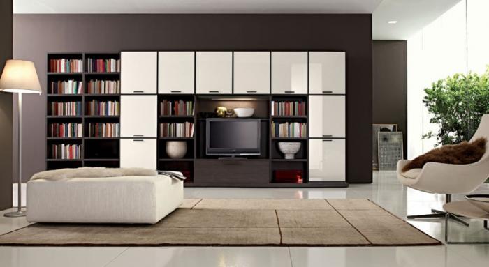Мебель для зала 2