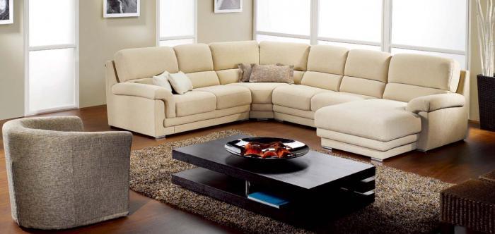 Мебель для зала 3
