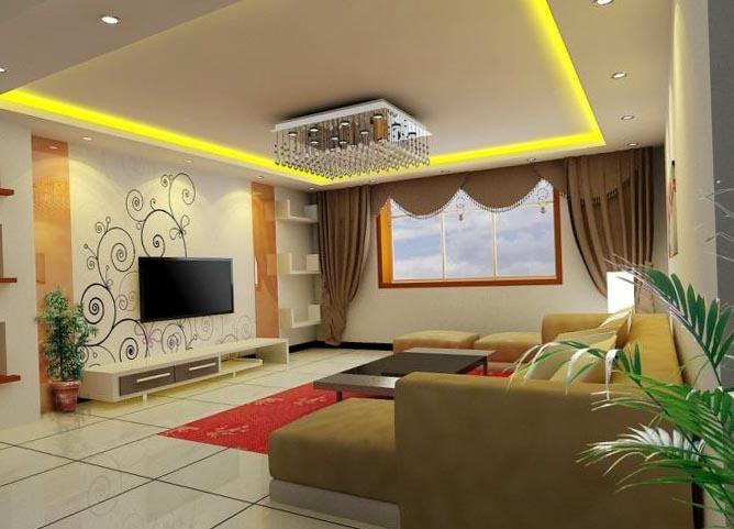 Красивое фото зала 3