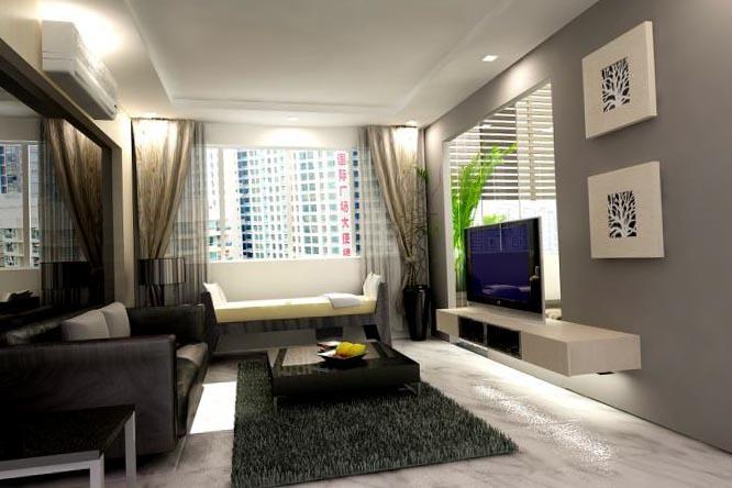 Дизайн гостиной 2017 современные идеи хрущевка