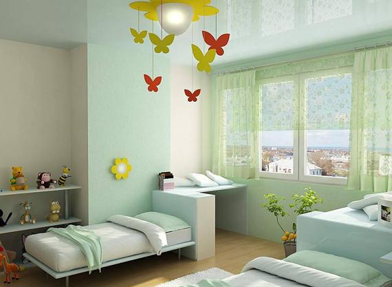 Handmade детской комнаты 6