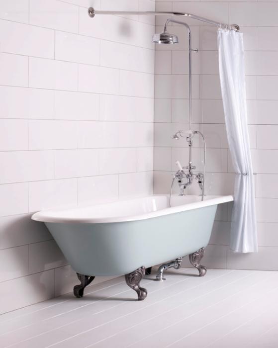 Душ с ванной - 3