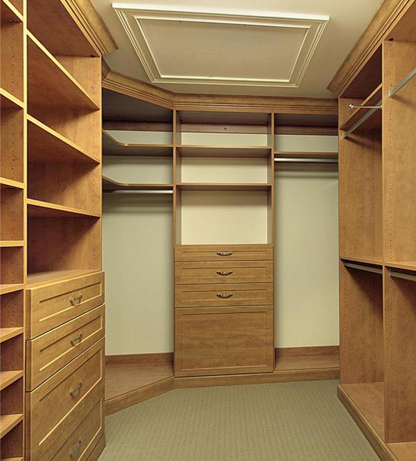 Гардеробная комната (материалы) – 4