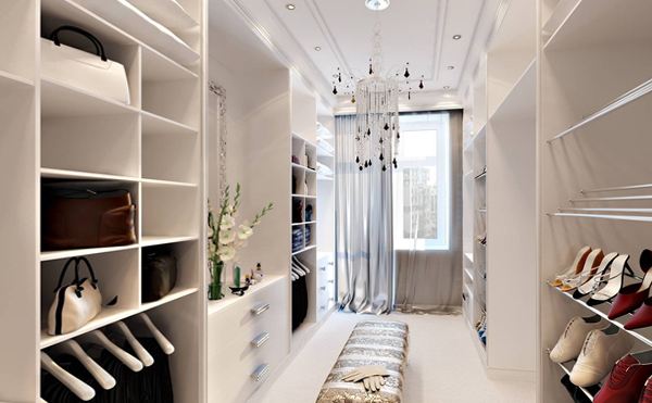 Гардеробная комната (мебель) – 1