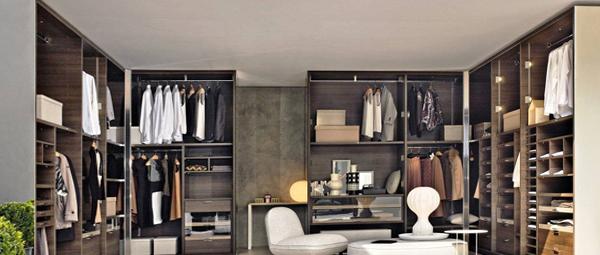 Гардеробная комната (в частном доме) – 2