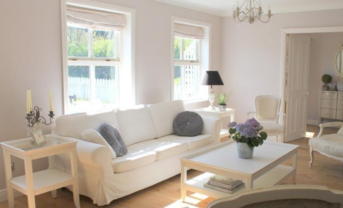 Примеры оформления комнаты с помощью мебели от Икеа 6