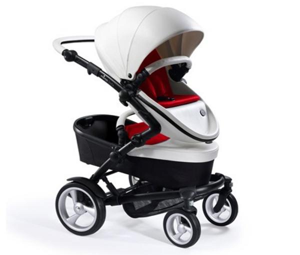 Коляски для новорожденных малышей - 1